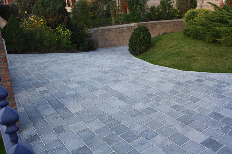 Sarl wojcik pose de carrelages marbre granits nord for Carrelage pierre bleue prix